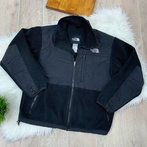 {The North Face} zip up